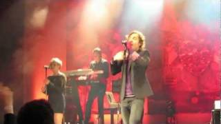 Darren Hayes The Animal Song - Live Forum theatre 2011 HD