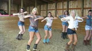 "Your Chance To Dance Audition Video ""Giddy On Up"""