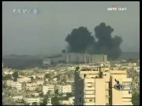 Impact of Gaza offensive on Israeli election