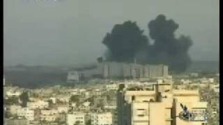 Impact of Gaza offensive on Israeli election