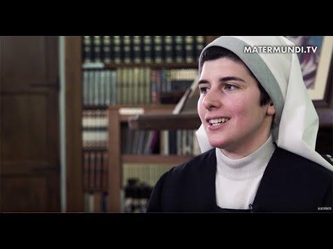 Directo Mater Mundi TV:  ¿Cómo Es La Vida En Un Convento?