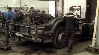 видео Капитальный и текущий ремонт автомобиля это