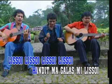 Trio Ambisi - Lissoi (with caption)
