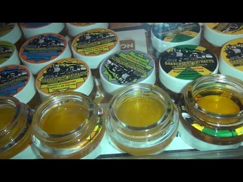 Amazing Hash Oil, Oompa Loompa's