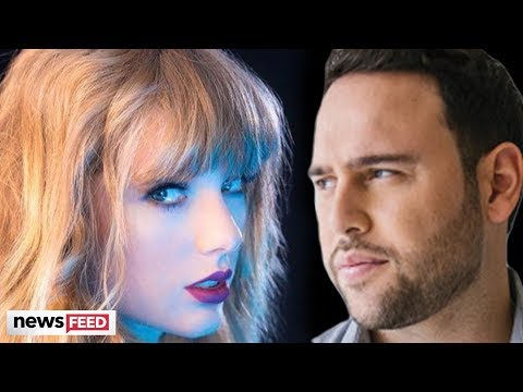 Taylor Swift Outsmarts Scooter Braun In 'Killing Eve'!