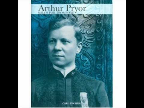 Arthur Pryor PLAYING Bluebells of Scotland