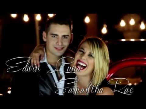 Corazón en la maleta - Edwin y Samantha Rae (Cover Luis Fonsi)
