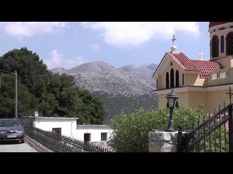 The Greek island, Crete
