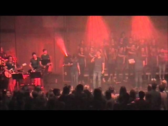 TEN SING OLDENBURG - Another Heart Calls