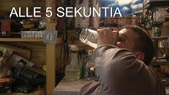 Leuka & Rike: Rike juo olutta ja mie apinaviskicolaa
