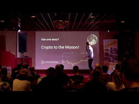 Marko Zelman - Bitcoin je RETRO! - ICOs - crowdfunding v kryptomenách ako zdroj kapitálu