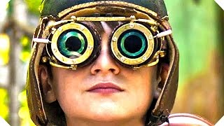 THE BOOK OF HENRY Trailer (Colin Trevorrow, 2017) thumbnail