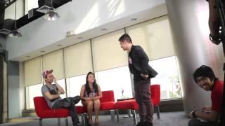Hero TV Interview - Bryan Jardin