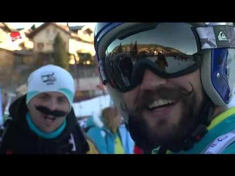 Skicross innichen