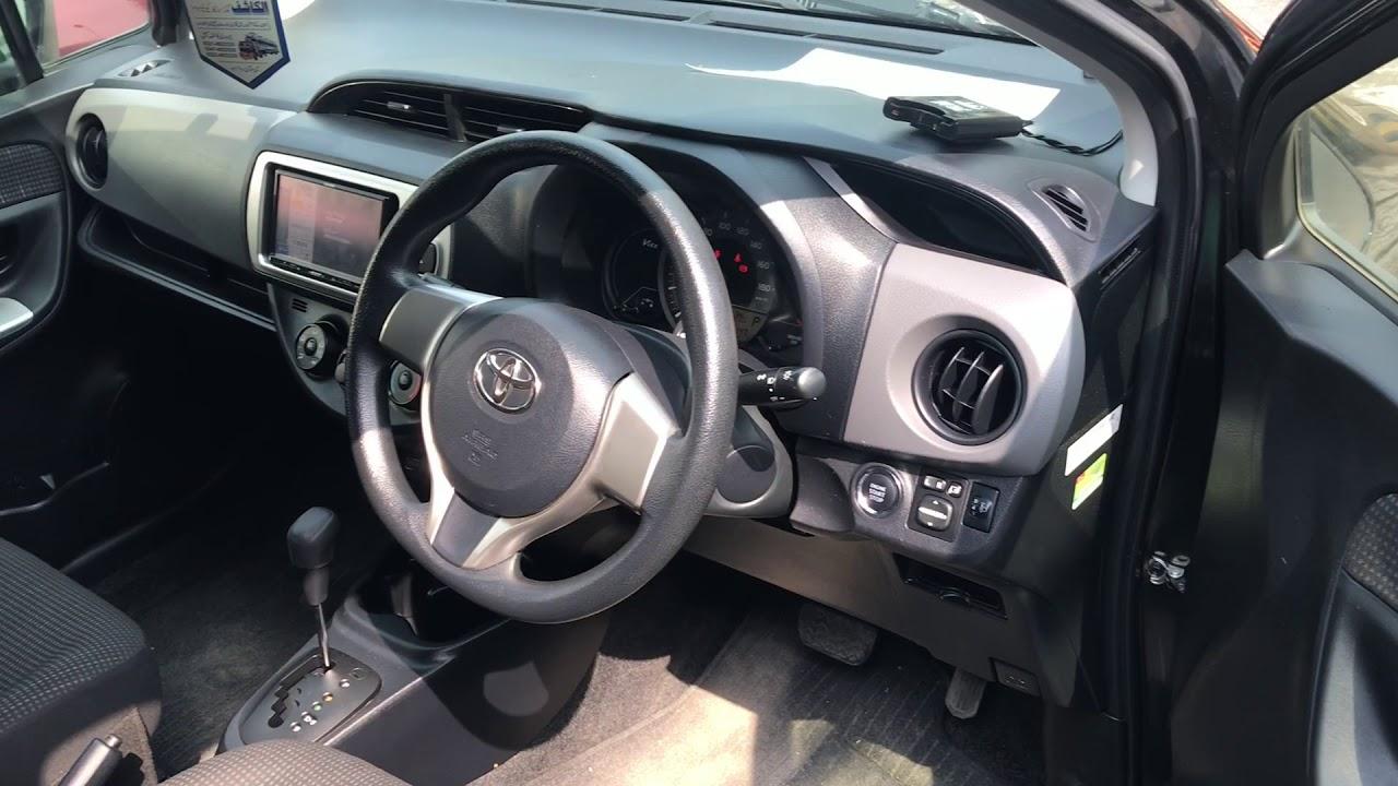 Toyota Vitz Complete Review Pakistan Youtube