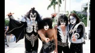 Kiss - Hartwall Arena,Helsinki,Finland 26-2-1999 (FULL SHOW) audio only
