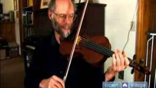 How to Play the Fiddle : About Ornamentation When Playing the Fiddle