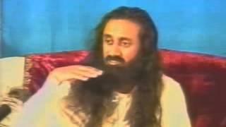 Шри Шри Рави Шанкар - 03 Самадхи(Комментарии к Йога сутрам Патанджали Часть третья: