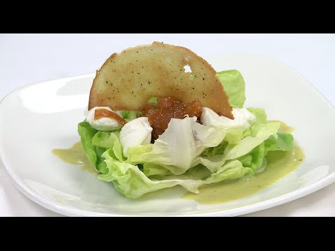 OPCC Signature Salad Recipe | Overland Park Convention Center