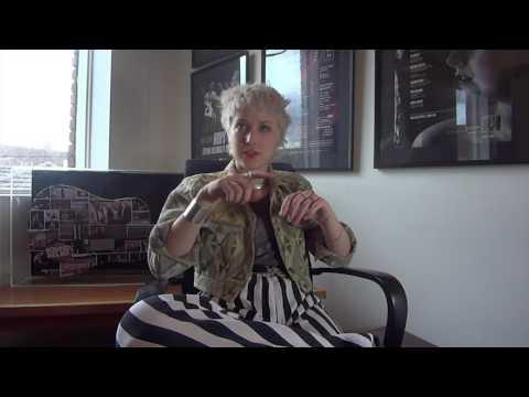 EMMA LOUISE: 'Supercry' album interview