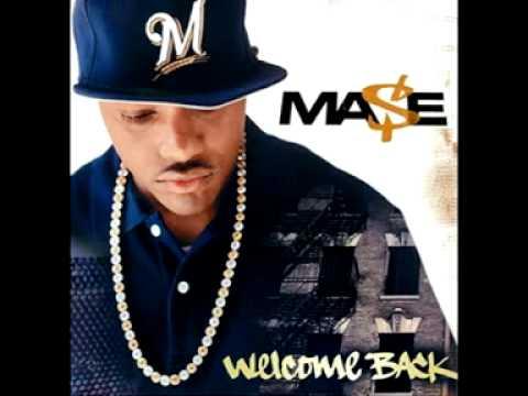 Mase Featuring Rashad - The Love you Need