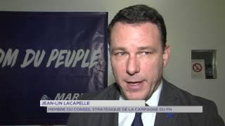 Politique : le FN poursuit sa campagne malgré les accusations