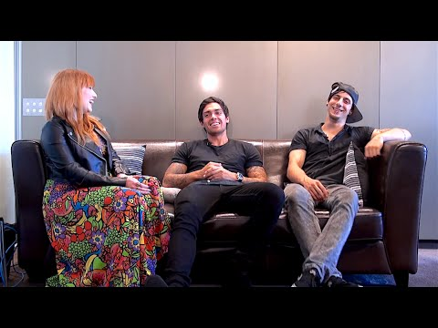 Justice Crew Interview