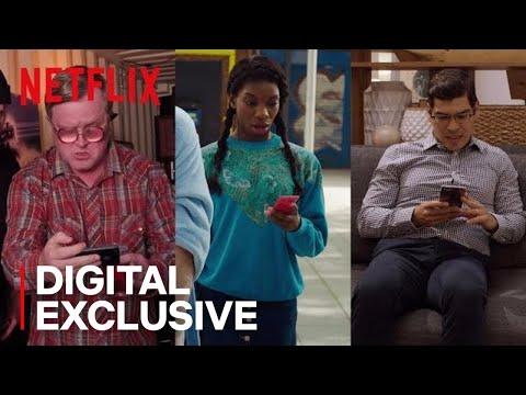 Download Youtube: Netflixing in Public | Netflix