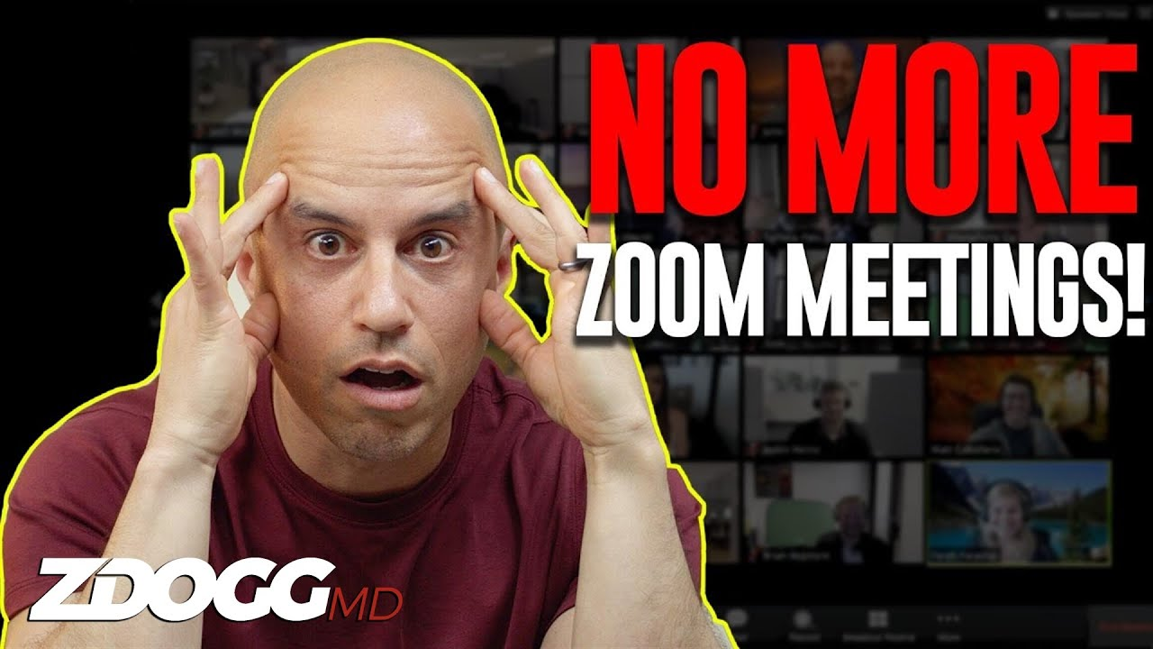 Free Zoom Backgrounds You Can Use To Disguise Your Messy Remote