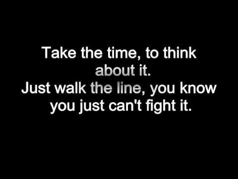 Two steps behind lyrics   Six Part...
