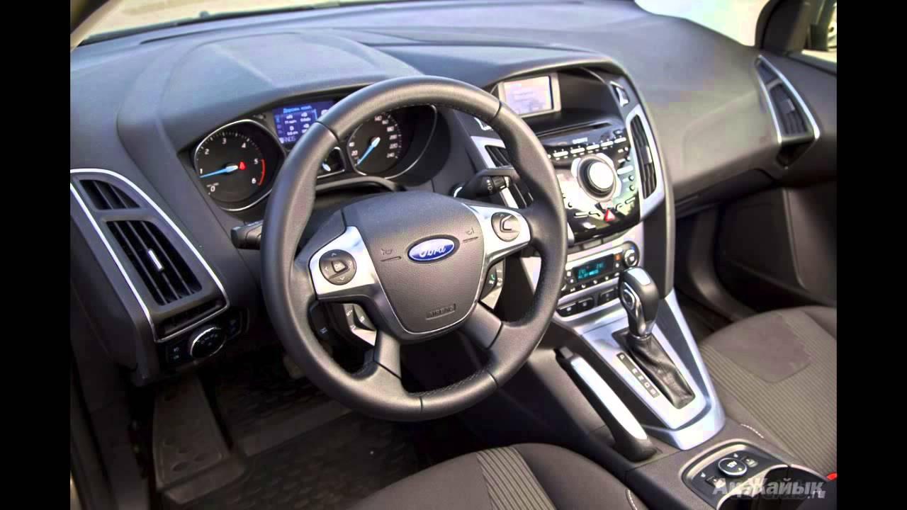 #2 Ford Focus 2 2009