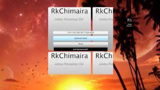Генератор ключей для фотошоп CS4