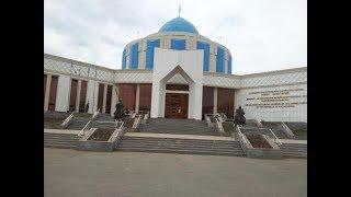 военно-исторический музей ВС РК