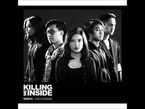 Killing me Inside   - Biarlah ( Voc Vira Razak )