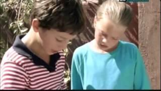 Una Famiglia In Giallo - 6 ultima puntata - (ladro di biciclette) (Completo)