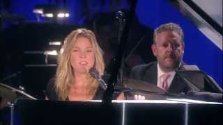 The Boy from Ipanema - Diana Krall (Live in Rio) HD