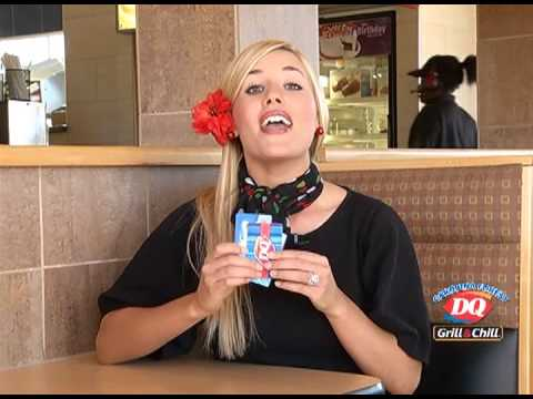 BC Halley DQ Gift Card