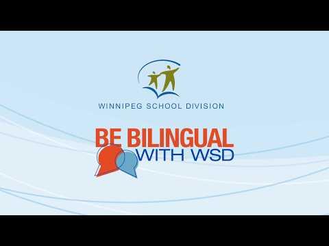 WSD Ralph Brown Ukrainian Bilingual program