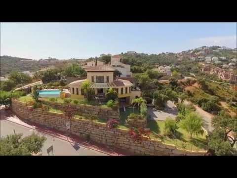 Luxury Villa for Sale Costa del Sol Spain