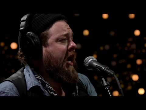 Nathaniel Rateliff & the Night Sweats - You Worry Me (Live on KEXP)