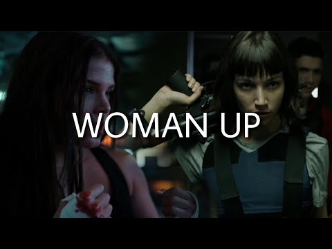 Multifemale || Woman Up