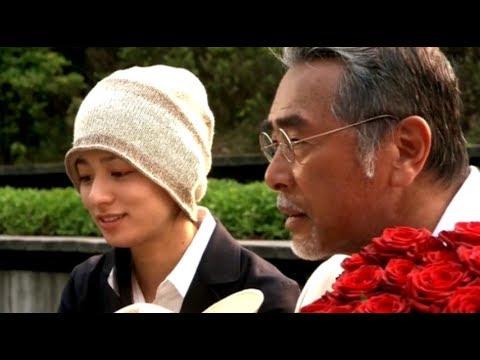 火の魚:室生犀星の小説をもとに2009年にNHK広島放送局で制作されました。 動画は物語終盤の15分です。老小説家役の原田芳雄さんと女性編集者...