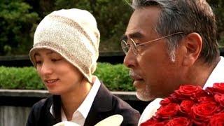 火の魚:室生犀星の小説をもとに2009年にNHK広島放送局で制作されました...