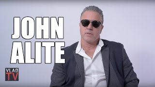 John Alite on Ending Up in Prison in Brazil, Guards were Raping Inmates (Part 12)