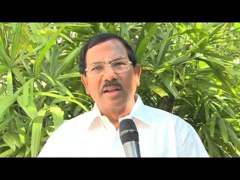 Ma Foi K. Pandiarajan AVADI Constituency AIADMK Candidate Video 9