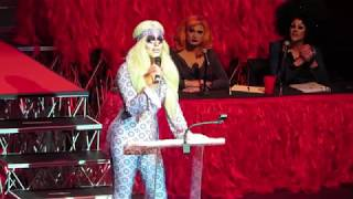 Trixie Mattel - Haters Roast The Shady Tour 2018 - Boston House Of Blues 3/28/18