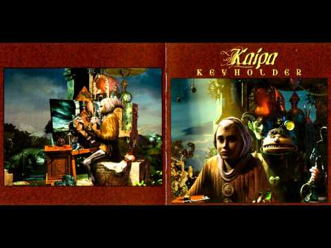 Kaipa - A Complex Work Of Art