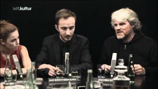[1/4] Lena Meyer-Landrut zu Gast bei Roche & Böhmermann