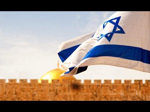 jerusalem - Israel's eternal capital - walk in Jerusalem - 1080 HD