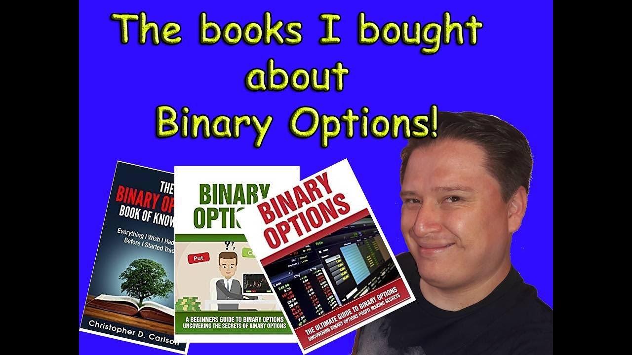 List of 2020 binary options books